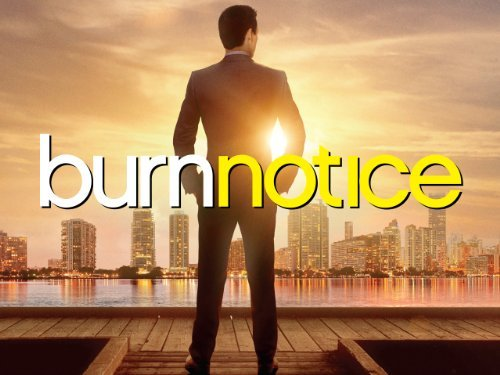 Burn Notice Season 7 Episode 4